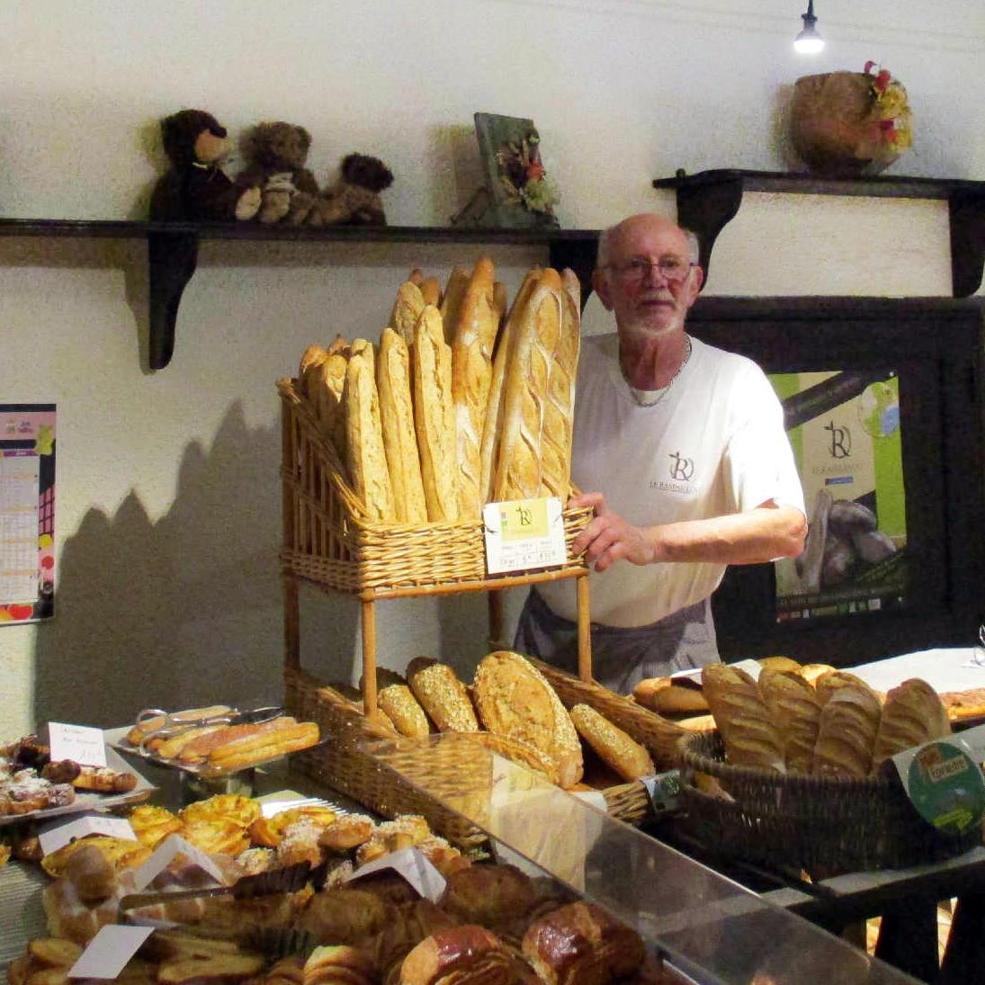 Boulangerie-TOUREL