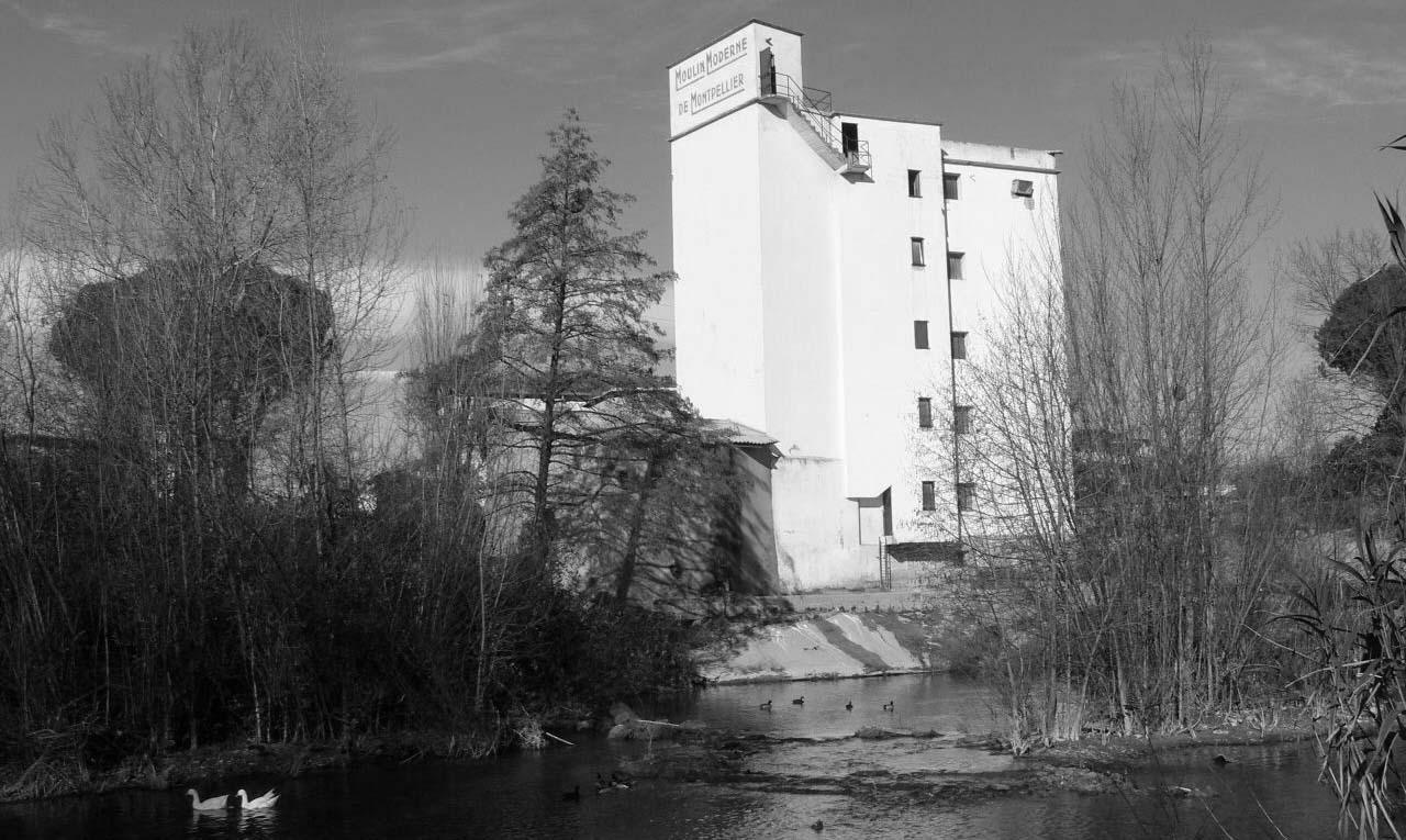 Moulin de Sauret