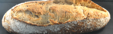 Raspaillou : un pain 100 % bio et solidaire !